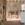 Holzbalkendecke weiß lasiert