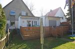Anbau an ein Siedlungshaus in Gelsenkirchen-Hassel